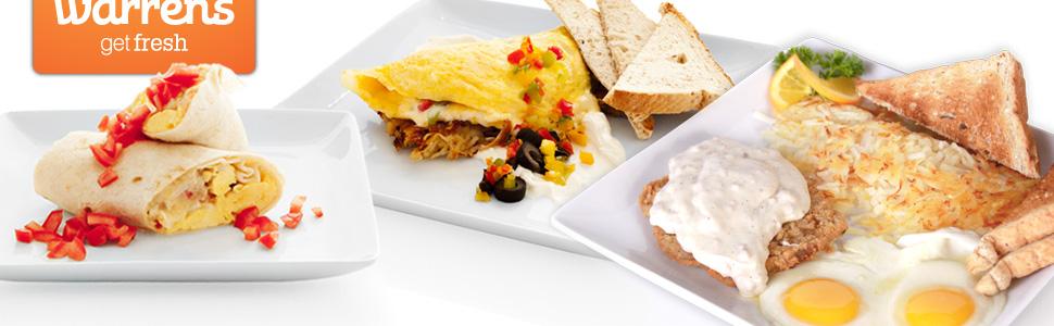 warrens breakfast ogden