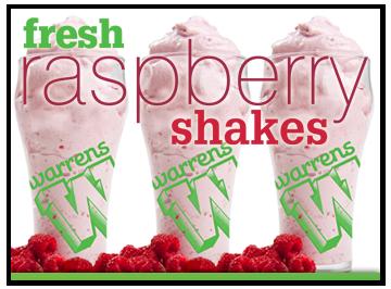 raspberry shake