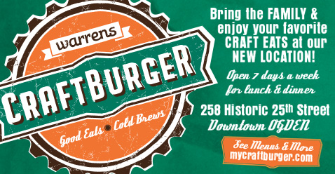 warrens craft burger